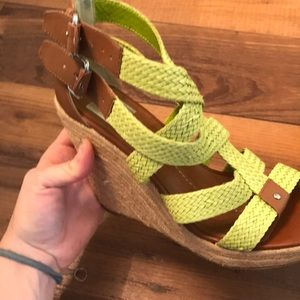 Dolce Vita Shoes - Dolce vita wedges
